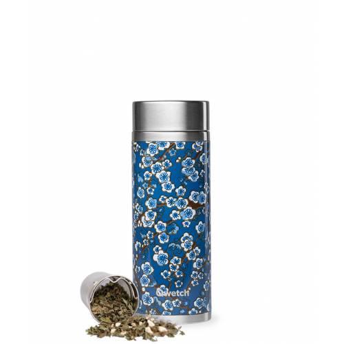 Théière Flowers Bleu 400ml