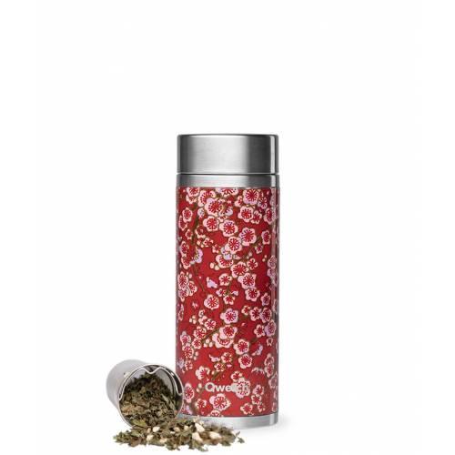 Théière Flowers Rouge 400ml